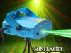 Laser projektor, laser, projektor MODEL 2020.
