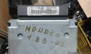 ECU MOTORNI RACUNAR MONDEO 1.8B 1S7F12A650BE DIJELOVI