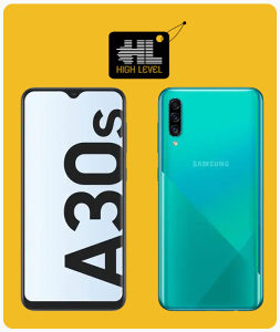 Samsung Galaxy A30S 2019 4/64GB A307 DS