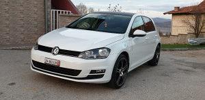 Volkswagen Golf Vll 1.6 TDI Uvoz Švicarska