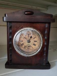 WW2 Njemački sat junghans veker