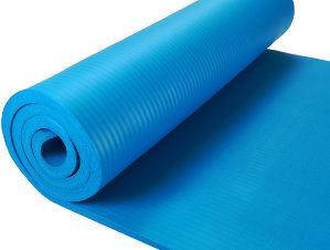 Joga Prostirka Strunjača Podloga za Fitness Pilates