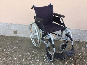 Invalidska kolica i hodalice Tuzla SNIZENO
