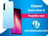 Xiaomi Redmi Note 8 32GB (3GB RAM)