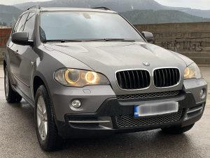BMW X5 3.0D-X-Drive-SPORT