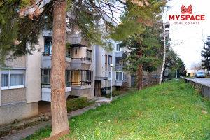 MY SPACE/ Stan/ Kosevsko brdo/ RENOVORAN/ 48 m2