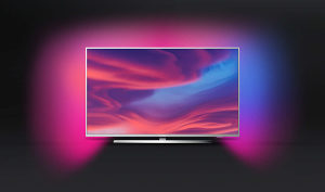 PHILIPS LED TV 55PUS7354, 4K Ultra HD,Android,Ambilight