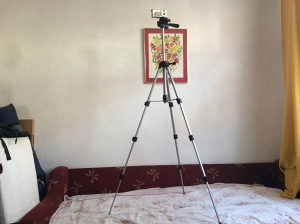 stalak stativ za kameru fotoaparat marke ALPHA 2000