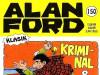 Alan Ford 150 HC / STRIP AGENT