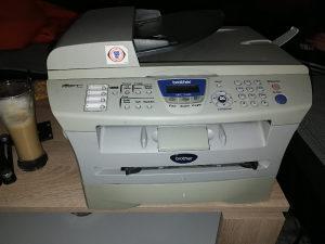 Stampac skener