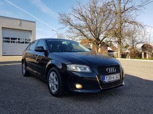 Audi A3 1.8 T Sportback Attraction *bez greške*