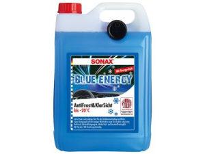 SONAX tečnost za stakla 5l