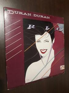 Duran Duran - Rio LP