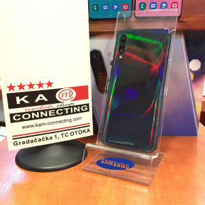 Samsung Galaxy A50 128/4GB Black