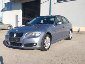 BMW 320 X DRIVE 140 KW