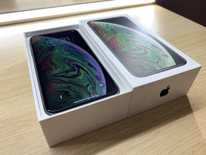 Iphone XS Max 64gb Space Gray 10/10 KAO NOVO GARANCIJA