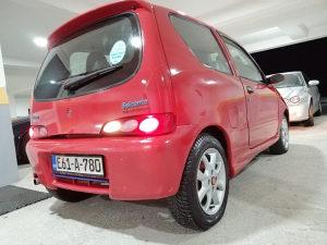 Fiat Seicento REG 02/2020