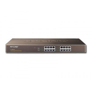 Switch TP-LINK TL-SG1016 16 x Gigabit Ethernet