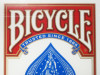 BICYCLE / Rider Back Standard Red