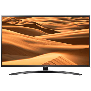 "LG Smart tv 50UM7450PLA 4K LED TV 50"""