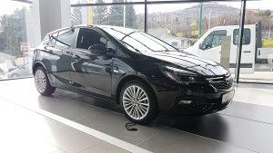Opel Astra K 1.6 CDTi - AC BETANIJA BARE-ŠIP