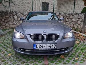 BMW serija 5 E60 525dA LCI
