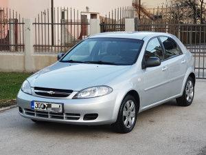Chevrolet Lacetti 1.4*2010g*119.000*Servisna*FIKSNO