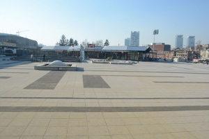 PRODAJA - Poslovni prostor Skenderija