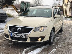 VW Passat 6 2.0 TDI ; 2005 godiste, karavan