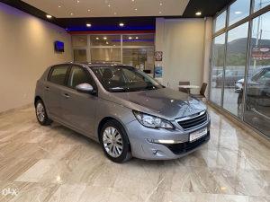 Peugeot 308 1.6 HDI 2014/15. god NAVY Do Registracije