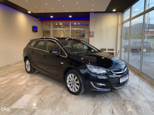 OPEL ASTRA 1.7 CDTI 2014/15 god KARAVAN BUSINESS