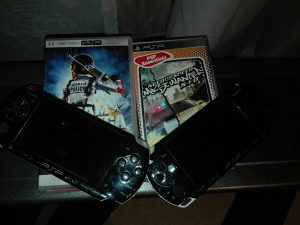 PSP 2004 i 3004
