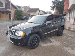 Jeep Grand Cherokee 3.0 CRD 2010 GOD Overland