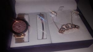 Komplet nakit