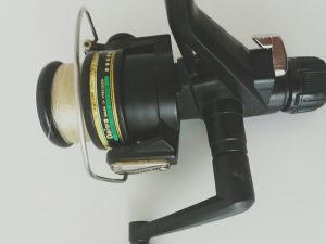 Ribarska rola,masinica Daiwa