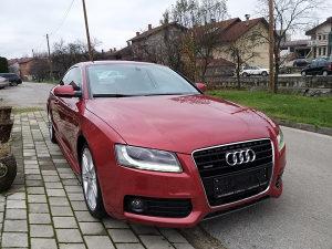 Audi A5 Coupe 3.0 Quattro 2x S-Line