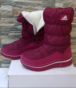 Zenske/muske SKI cizme zimske za snijeg skijanje adidas