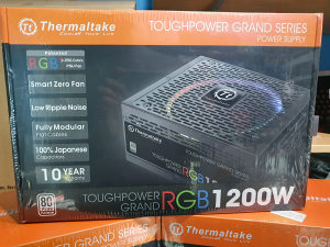 Thermaltake napajanje Toughpower Grand RGB 1200W 80+