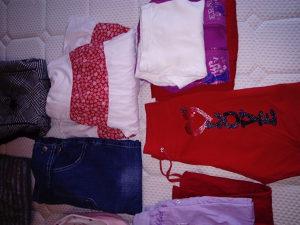 Odjeca za djecu djevojcice od 1 do 10 godina