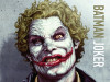 Batman Joker 7 / FIBRA