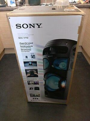 Zvučnik Bluetooth Sony MHC-V71D