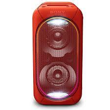 Zvučnik Sony HiFi GTK-XB60 Crveni / Bluetooth / HiFi