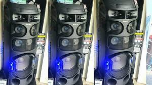 Zvučnik Sony Hifi MHCV81D