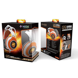Slušalice G5