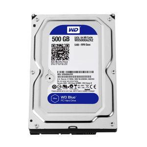 HDD 500GB SATA Zenica  Tel 061244471