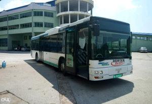 Autobus MAN DOBRO STANJE