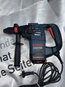 Bosch GBH 3-28 DFR NOVO