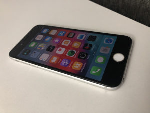 iPhone 6s 16 GB Silver