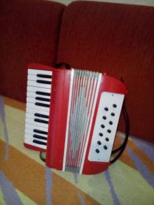 Djecija harmonika