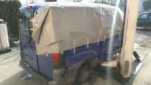 Fiat Doblo 2003. 1.9 JTD 74kw